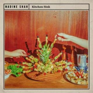 Kitchen Sink - Shah Nadine [Vinyl album]